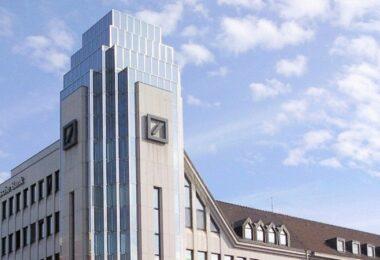 Deutsche Bank, Niederlassung, Home-Office-Steuer