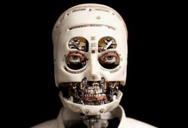 Disney-Roboter, Mensch-Maschine-Kommunikation, humanoide Roboter