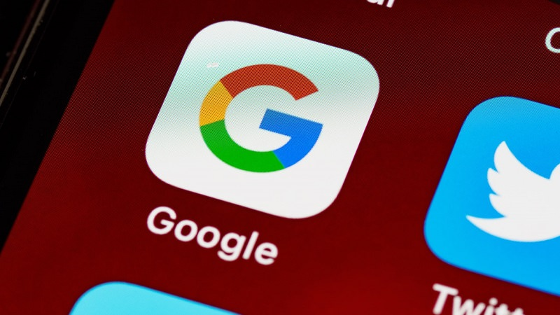 Google, Google-App, Google-Suche, Google-Keyword-Trends