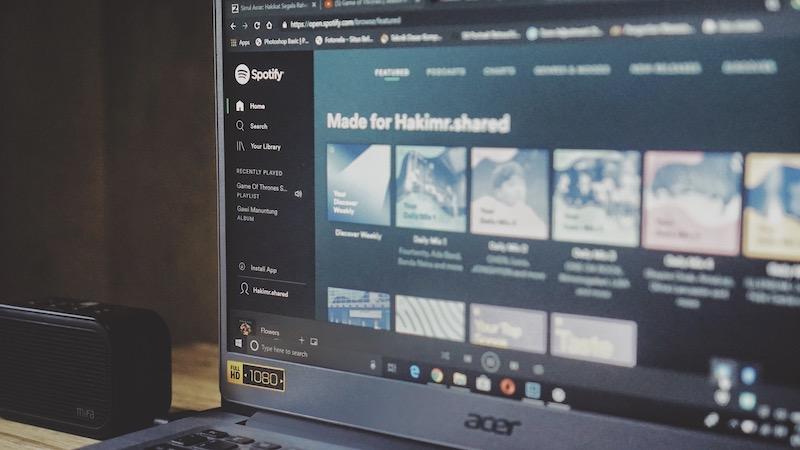 Spotify-Empfehlungen, Spotify, Streaming, Musik