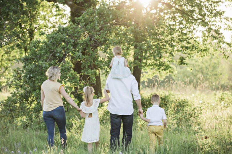 Familie, Kinder, Eltern, familienfreundliche Arbeitgeber