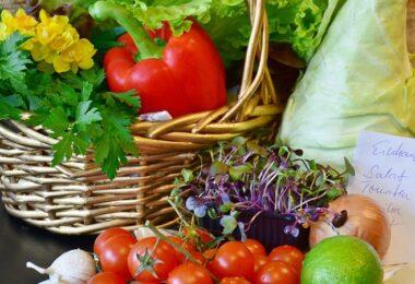 Lebensmittel, einkaufen, Delivery, Lebensmittellieferung