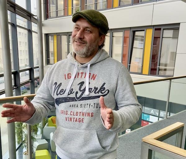 Matthias Progscha Q-nnect