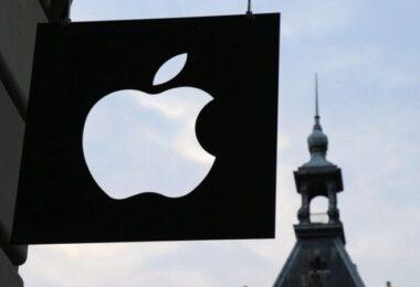 Apple, Apple-Logo, App Store, Phishing-Angriffe