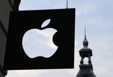 Apple, Apple-Suchmaschine