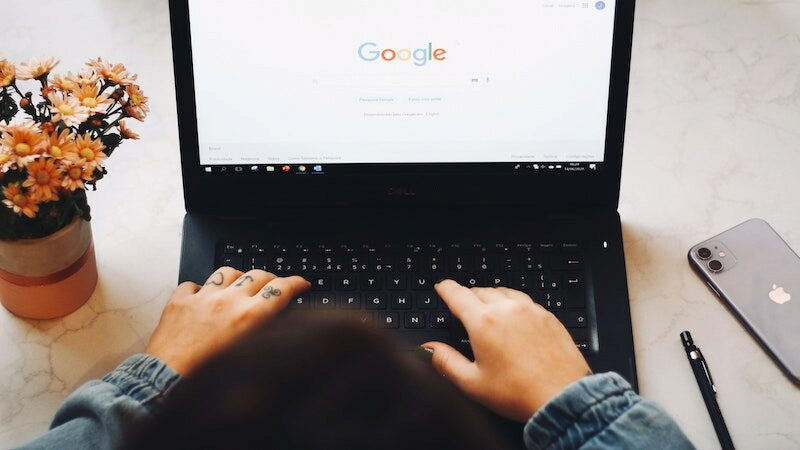 Google, Google Page Experience, Algorithmus, Suchmaschine, SEO