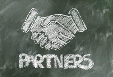 Partnerschaft, Partner, Kooperation, Kundenbeziehungen
