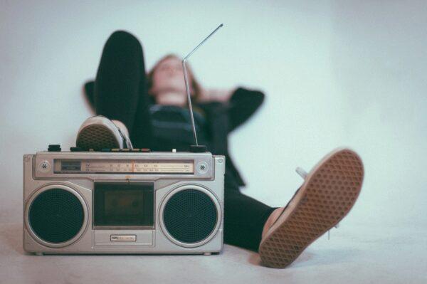 Musik, Anlage