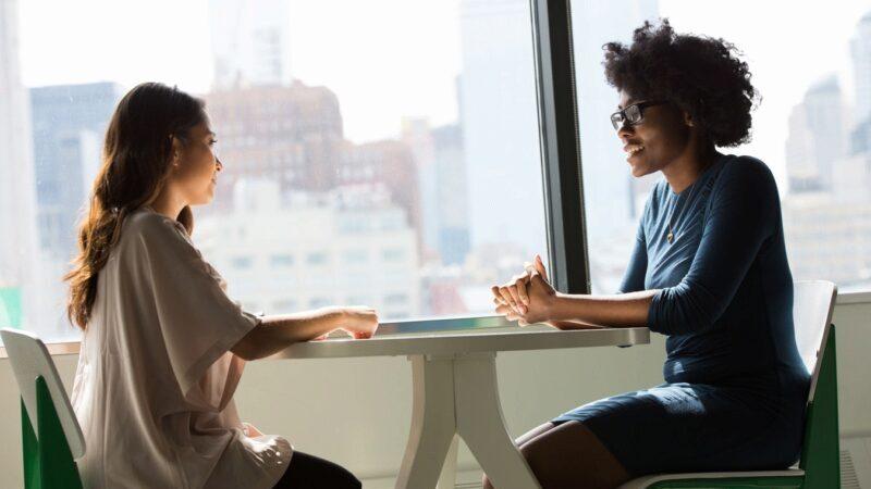 Job, Bewerbungsgespräch, skurrile Fragen im Bewerbungsgespräch