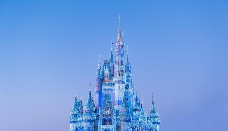 Disney-Schloss, Disney World, Disneyland, alle Weihnachtsfilme bei Disney Plus im Überblick