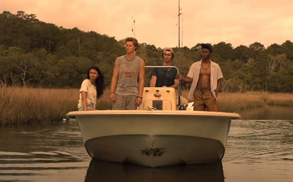 Outer Banks, Netflix-Serie