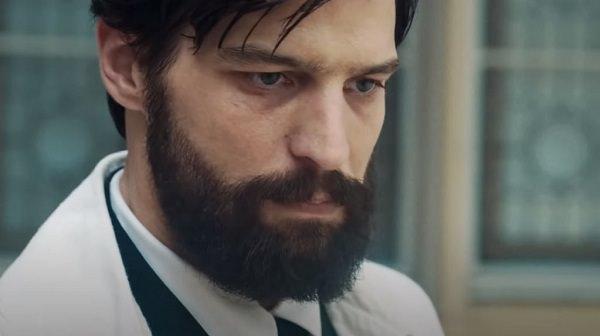 Sigmund Freud, Freud, Netflix-Serie, Psychoanalyse, Corona-Lockdown