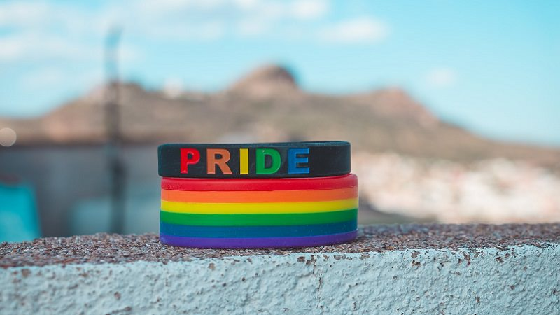 Pride, Regenbogen, LGBTQ, Ceretai