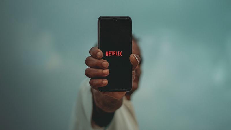 Netflix, Netflix hören, Audio, Streaming