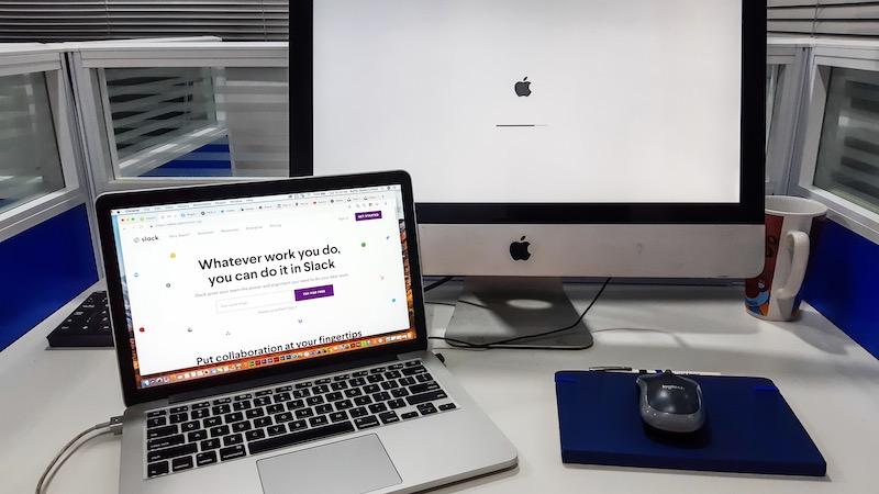 Insider-Quelle: Salesforce könnte Slack übernehmen