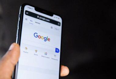 Google, Google SERPs, Suchmaschine, Emojis, Sonderzeichen