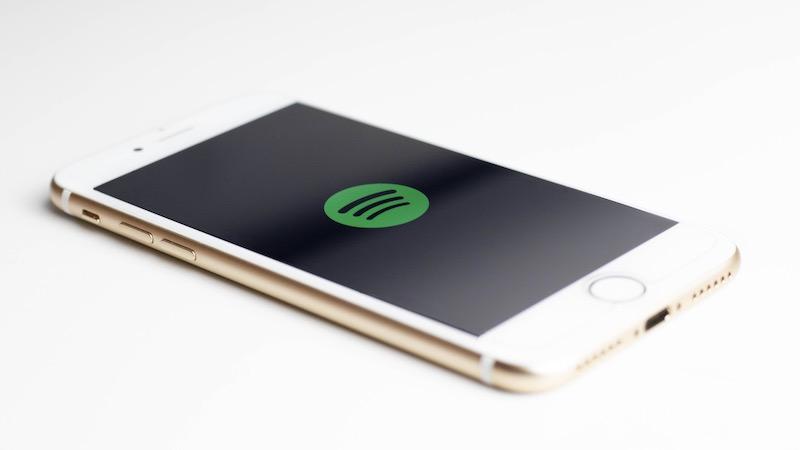 Spotify, Spotify Podcast, Streaming