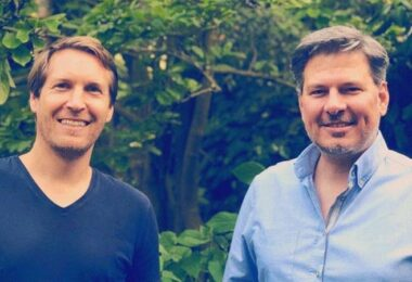 Tim Schumacher, Stephan Jacquemot, TS Ventures