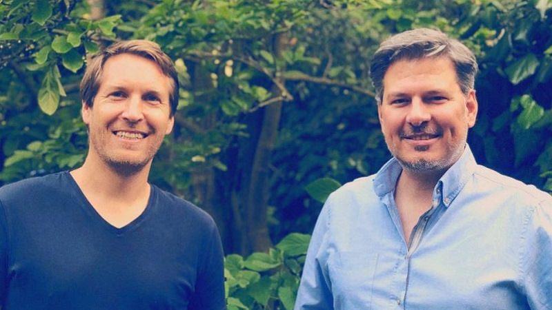 Tim Schumacher, Stephan Jacquemot, TS Ventures