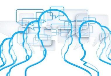 Twitter, Netzwerk, Kommunikation, Desinformation auf Twitter
