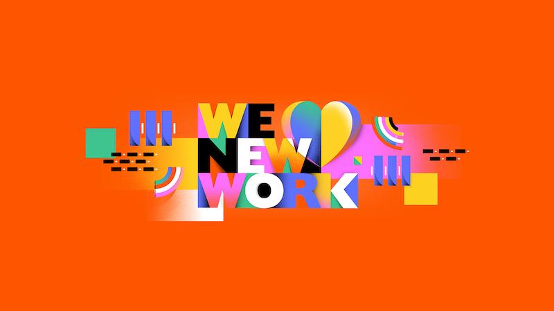 Adobe Nachhaltigkeit Unternehmen New Work