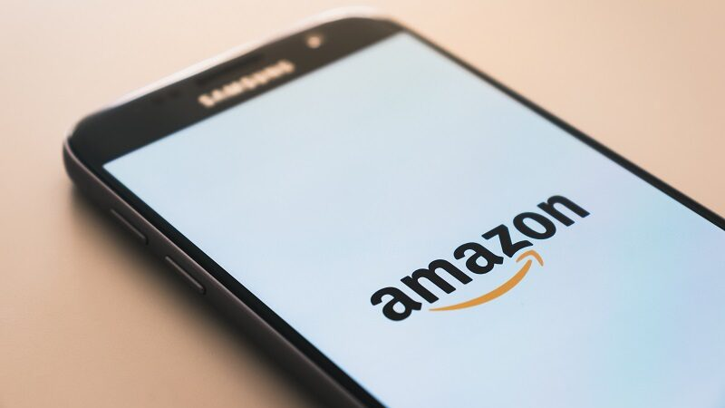 Amazon, Smartphone, E-Commerce