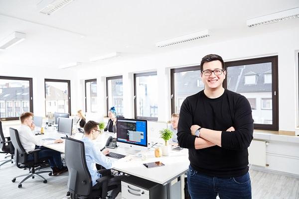 Christos Papadopoulos, AWEOS, Aweos, Digitalagentur