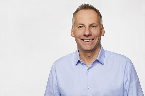 Daniel Keller, Visable, Chief Technology Officer (CTO)