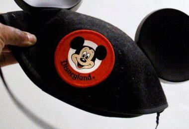 Disney-Mütze, Micky-Maus-Mütze, Mickey Maus, Micky Maus, Disney Plus im Januar 2021