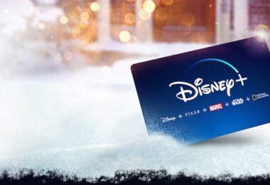 Disney Plus, Disney-Plus-Abo verschenken, Disney-Plus-Mitgliedschaft verschenken