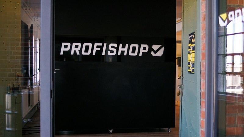 B2B-Hersteller-Plattform, Online-Shop für Handwerker und Industrie, Profishop Bremen