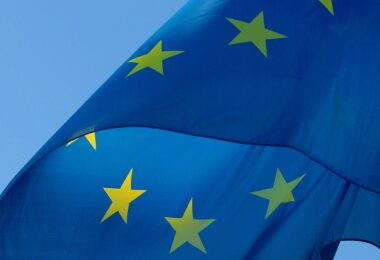 Europa, EU, Europafahne, Europaflagge