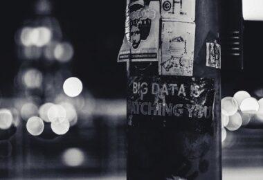 Kontrolle, Überwachung, BND-Gesetz