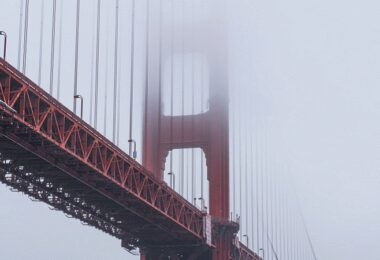 Golden Gate Bridge, San Francisco, Neu erfinden