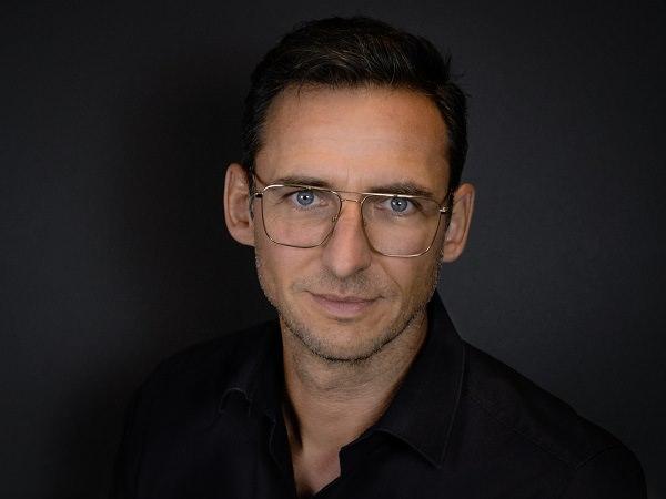Jochen Heller, Head of Growth, 21Torr