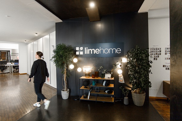 Limehome, digitales Hotel, Digitalisierung Hotelbranche