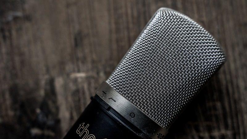 Mikrofon, Podcast-Mikrofon, Podcasts, beliebteste Podcasts in Deutschland
