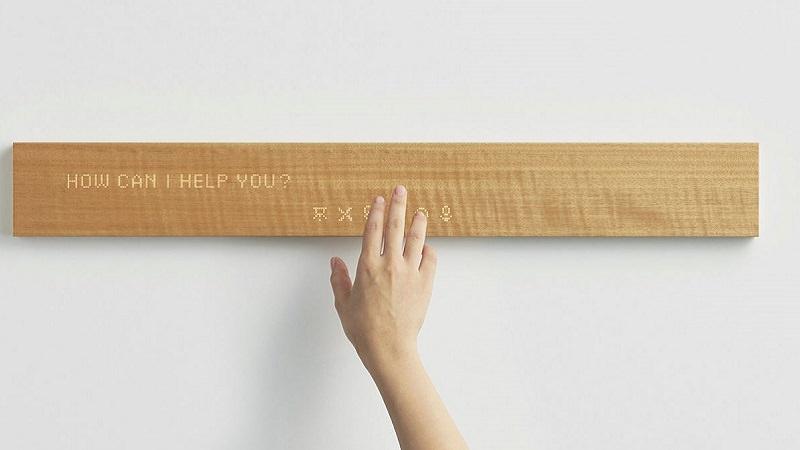 Mui Board, Mui Lab, Calm Technology