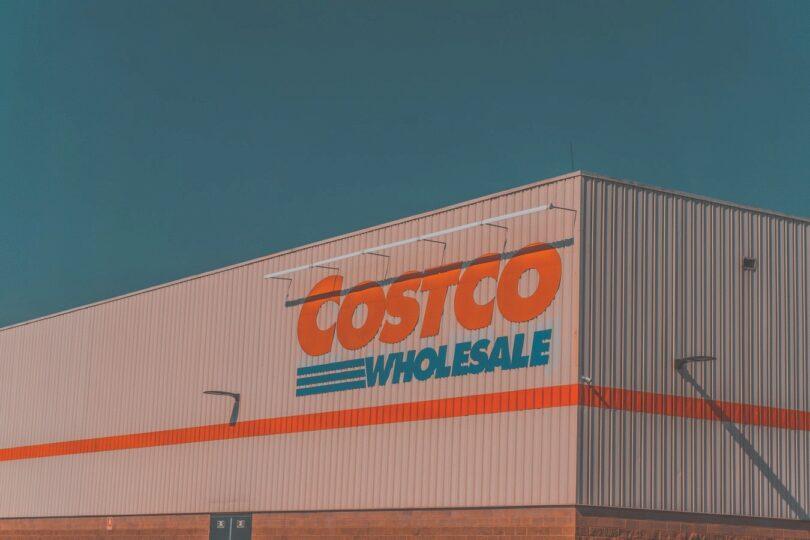 Costco, größte Einzelhändler der Welt