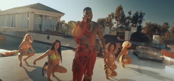 Jason Derulo, Savage Love, Spotify-Charts 2020