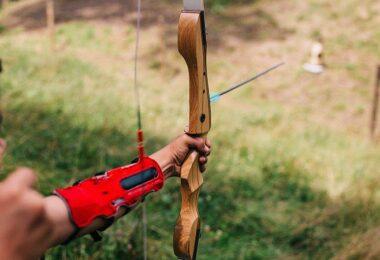 Robin Hood, Robinhood, Bogenschütze, Bogenschießen
