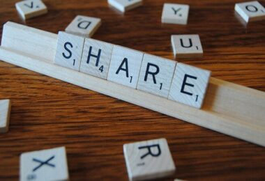 Share, Sharing Economy, Scrabble