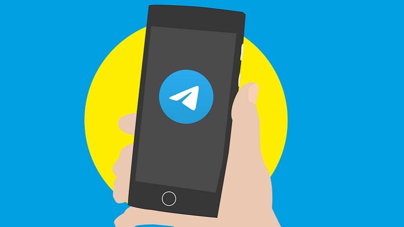 Telegram, Telegram-Logo, Telegram-App