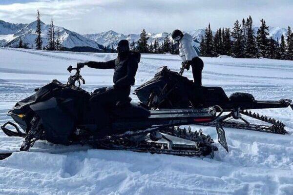 Aspen, Ski, Schnee