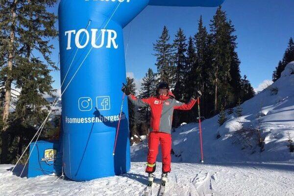 Wintersport, Ski, Winter, Schnee