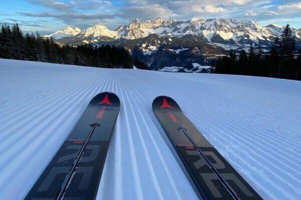 Schladming, Schnee, Wintersport, Ski