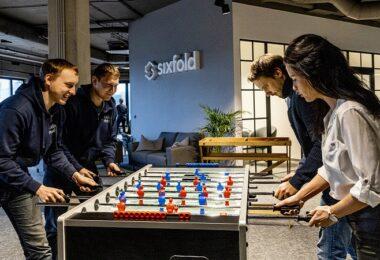 Sixfold, Echtzeit-Tracking, Paketstatus