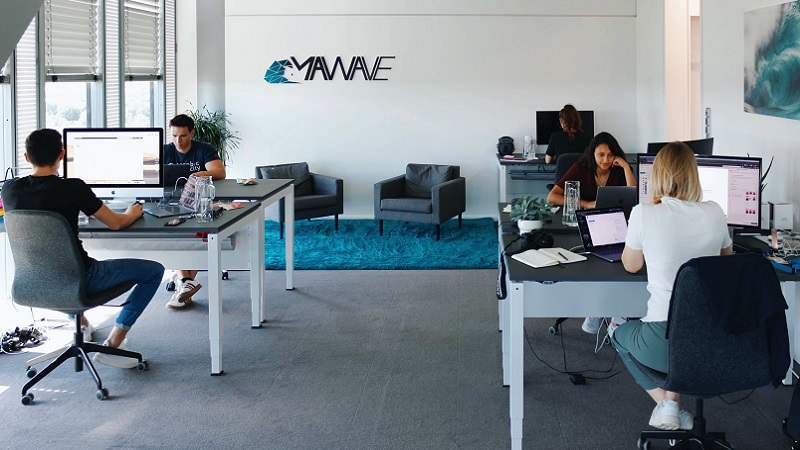 Mawave, Agentur für Social Media Performance Marketing