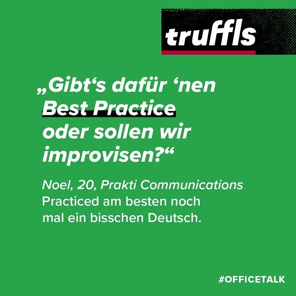Best Practice, Erfolgsbeispiel, nervige Phrasen