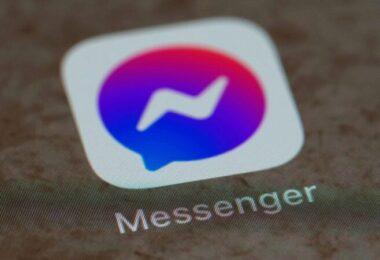 Facebook, App, Messenger, Facebook Messenger, beliebteste Messenger in Deutschland